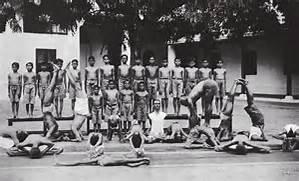 yogashasnum